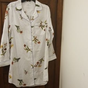 Liz Claiborne night shirt